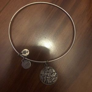 Aunt Alex and Ani
